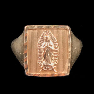 Blessed Mother Ring